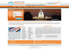 citytravel.com