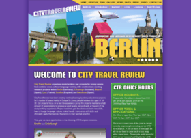 citytravelreview.co.uk