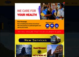 citytravels.co.in