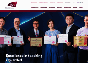 cityu.edu.hk