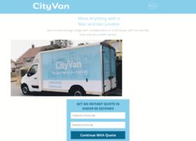 cityvan.co.uk