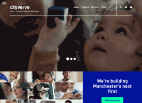 cityverve.org.uk