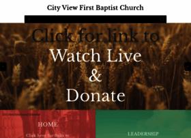 cityviewfirst.com