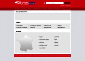 cityvox.francebillet.com