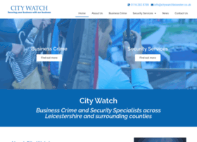 citywatch-leicester.org.uk