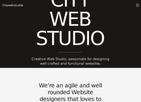 citywebstudio.co.uk