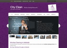 citywindowcleaning.com.au