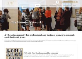citywomen.org