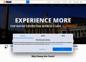 citywonders.com