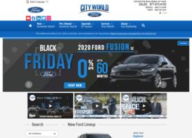 cityworldford.com