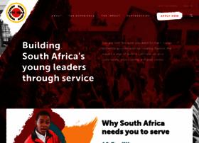 cityyear.org.za