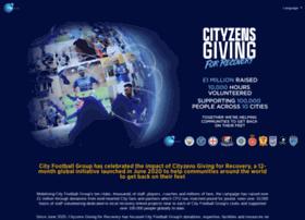 cityzensgiving.org
