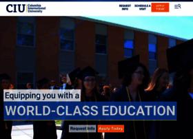 ciu.edu