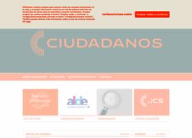 ciudadanos-cs.org