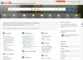 ciudadbolivar.locanto.com.ve
