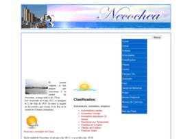 ciudaddenecochea.com