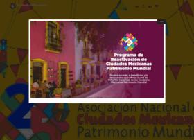 ciudadespatrimonio.mx