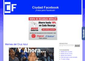ciudadfacebook.com