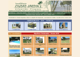 ciudadjardinweb.com
