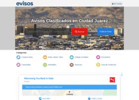 ciudadjuarez.evisos.com.mx