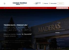 ciudadmaderas.com