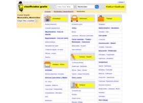 ciudadmontevideo.clasificadosgratis.com.uy