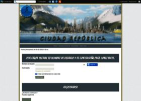 ciudadrepublica.foroactivo.com