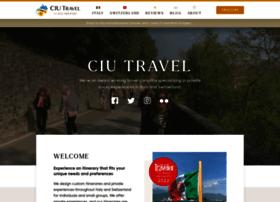 ciutravel.com