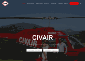 civair.co.za