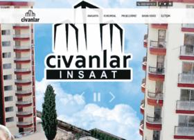 civanlarinsaat.com.tr