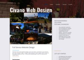 civanowebdesign.com