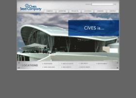 cives.com