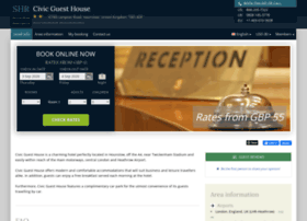 civic-guesthouse-hounslow.h-rez.com