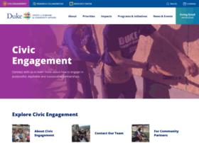 civic.duke.edu