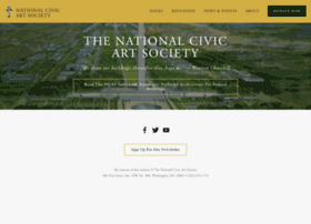 civicart.org