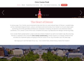 civiccenterconservancy.org