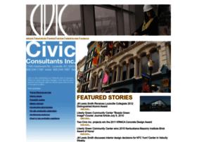civicconsultantsinc.com