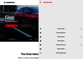 civichatch.honda.com.au