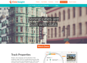 civicinsight.com