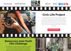 civiclifeproject.org