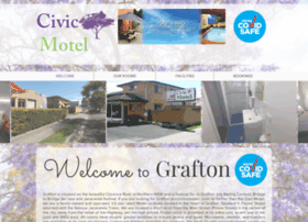 civicmotelgrafton.com.au