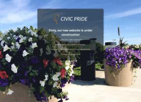 civicprideuk.com