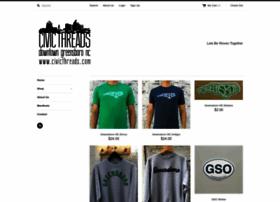 civicthreads.com