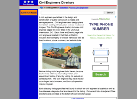 civil-engineers.regionaldirectory.us