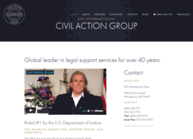 civilactiongroup.com