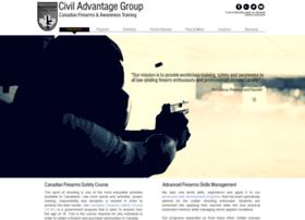 civiladvantage.ca
