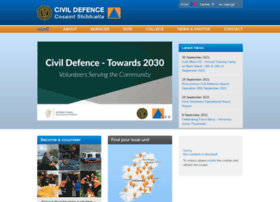 civildefence.ie