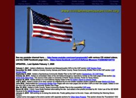 civildefensemuseum.com