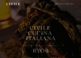 civilecucina.com