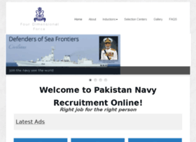civilian.joinpaknavy.gov.pk